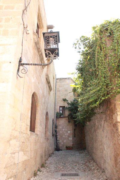 красота старого  города